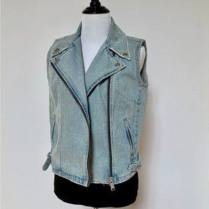 Levi Strauss Denim Vest